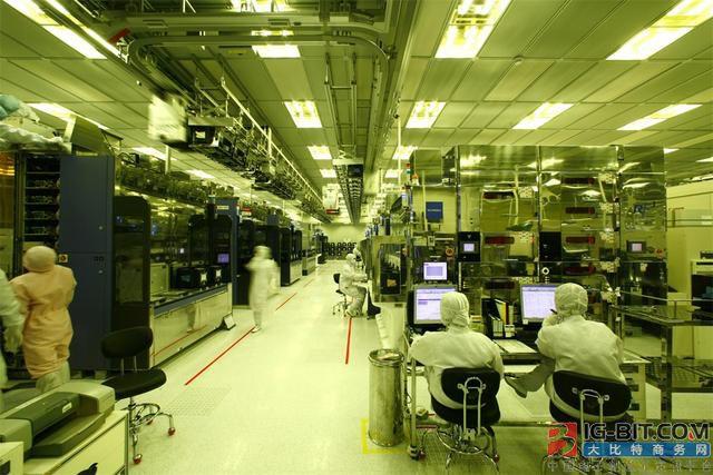 中企欲收购美芯片企业 美却把目光转向中国军方
