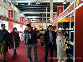 伊朗照明市场潜力巨大国内企业如何开拓?