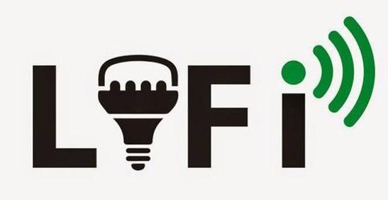 解密Li-Fi技术发展现状以及未来趋势