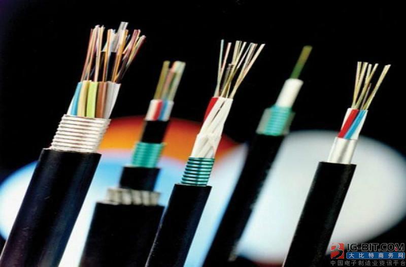OFS 推出两款可卷式高密度带状光缆