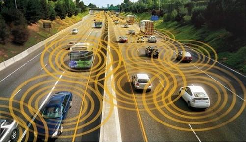 高通发布汽车芯片组 剑指无人驾驶和车辆间通讯