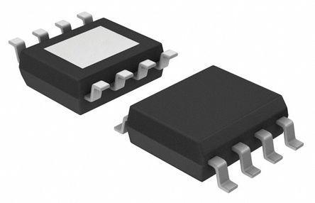 TMC4670 磁场定向控制 (FOC) 伺服控制器芯片