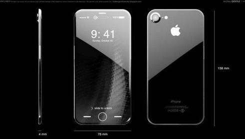 iphone8今日发布:iPhone8会采用隔空充电,国内IC推出隔空充电方案