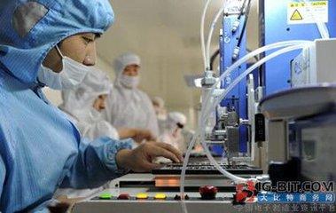 LED产业景气渐趋复苏引扩产转型