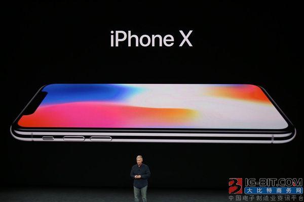 """苹果iPhone8/iPhone X正式发布 都有哪些""""照明""""黑科技?"""