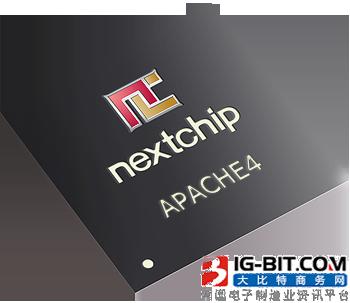 Nextchip获得CEVA图像和视觉平台授权许可, 并且用于先进驾驶辅助系统(ADAS)之视觉系统