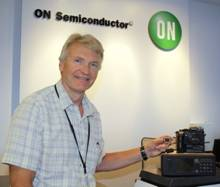 KAF-1300图像传感器入榜IEEE芯片名人堂(Chip Hall of Fame )