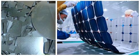 瓦克厂爆炸、美国201案 太阳能光伏供应链不确定性高
