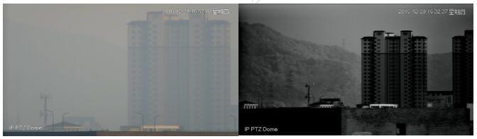 大华PTZ91激光重载云台 一体式设计迎来新变革