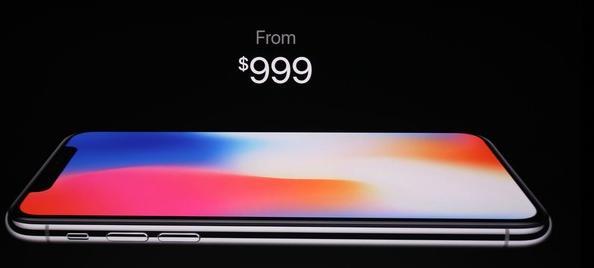 尽管iPhone X采用Face ID  但屏幕下指纹识别才是未来