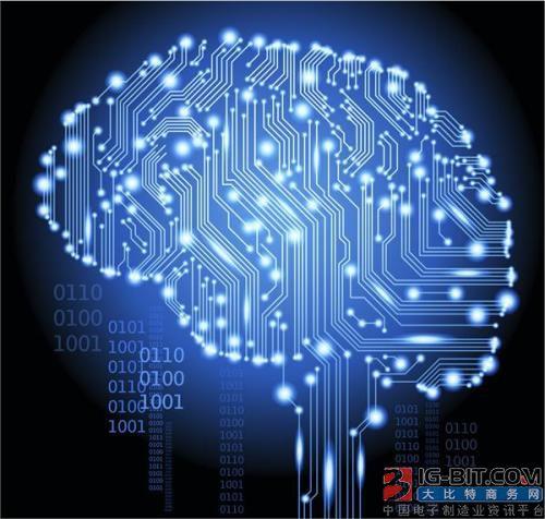 人工智能+LED照明,你点的智能照明在路上!