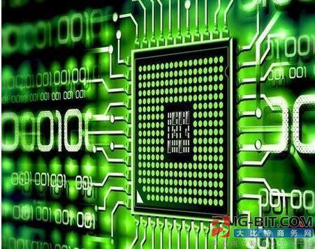钰创董事长:台湾在IC设计领域增长很慢