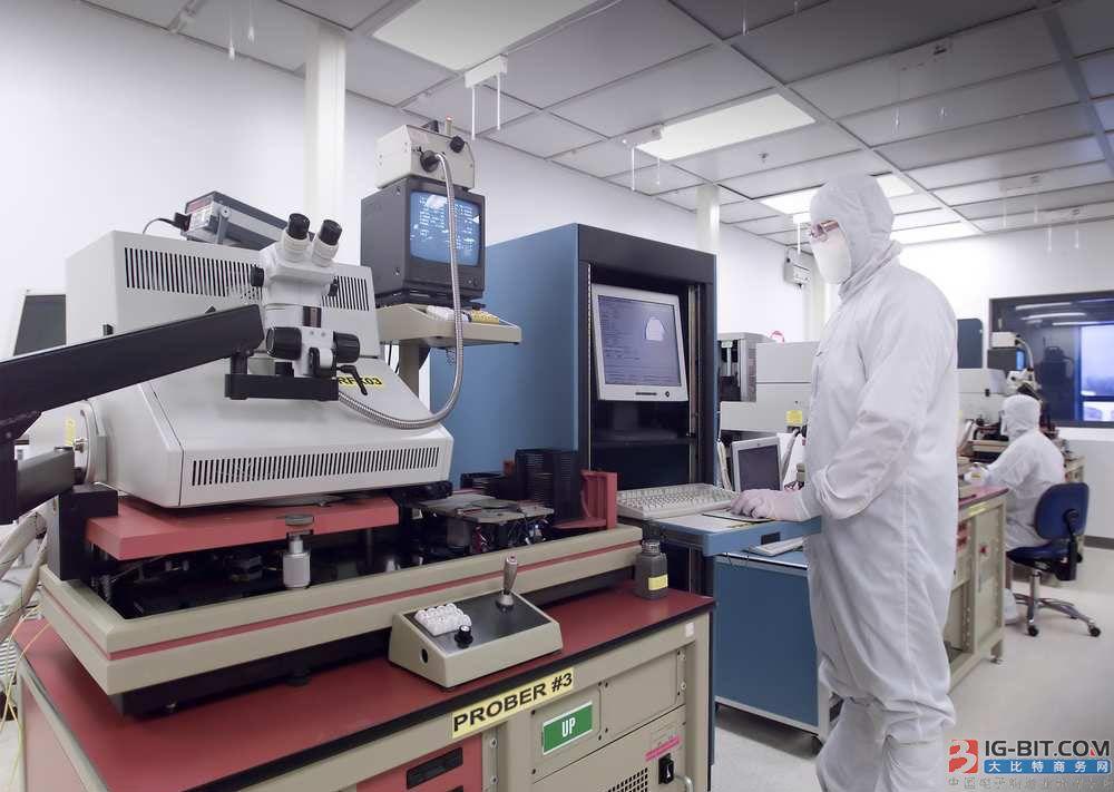 晶圆厂设备支出估创新高韩国成长最大