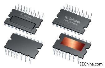 品佳推出基于Infineon智能电源模块的马达应用解决方案
