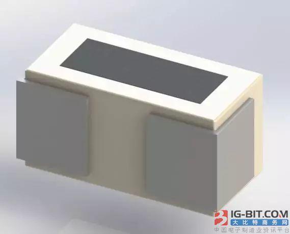 顺络01005尺寸高Q值叠层片式射频电感发布
