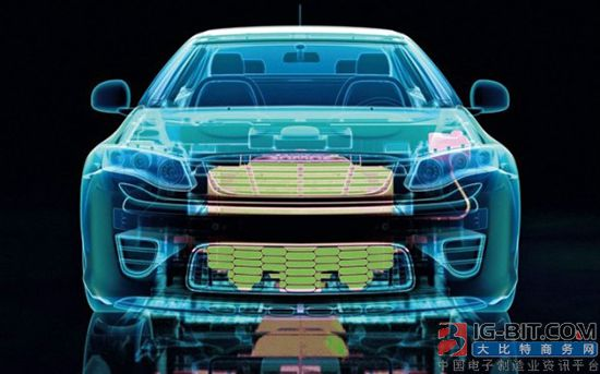 国家发改委组织起草智能汽车创新发展战略