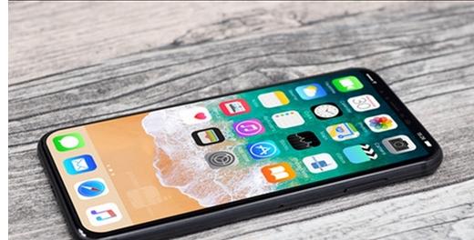 集邦咨询:2018年智能手机搭载OLED面板比例将突破三成