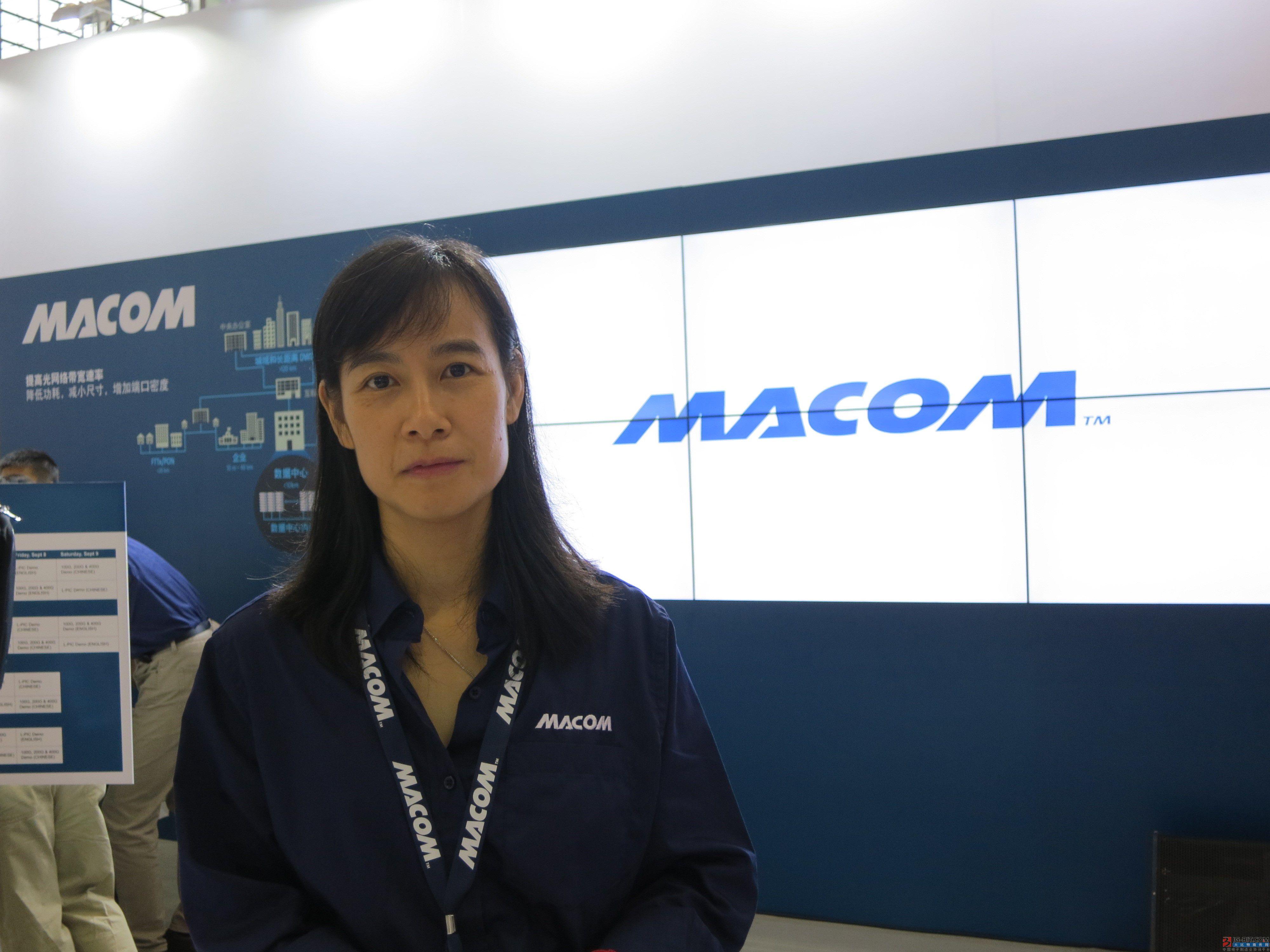 MACOM亚洲首席科学家:在特定领域,硅光集成将是大势所趋