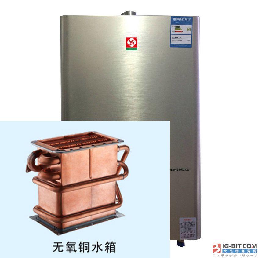 """热水器热交换器""""钢代铜""""?业界说NO"""