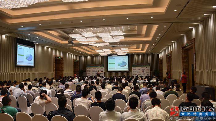 十八场专题演讲、近千位专业人员,为期两天的专业照明技术盛宴不能错过!