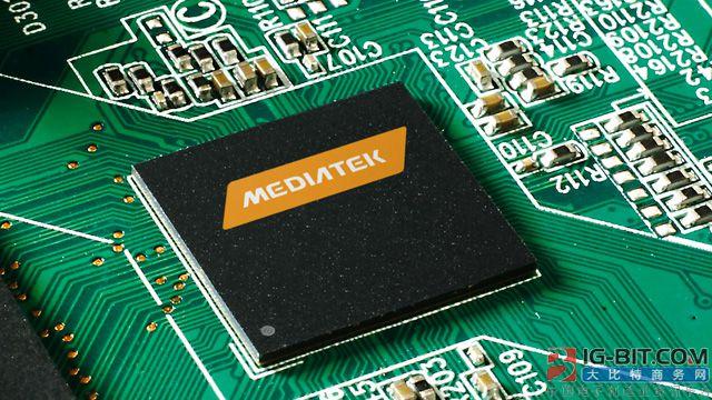 联发科率先完成5G终端原型机与手机大小8天线的开发整合