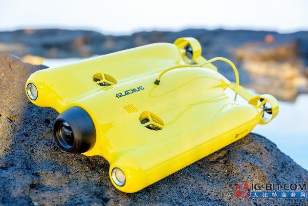 水下机器人从0到1000,如何避免量产踩坑
