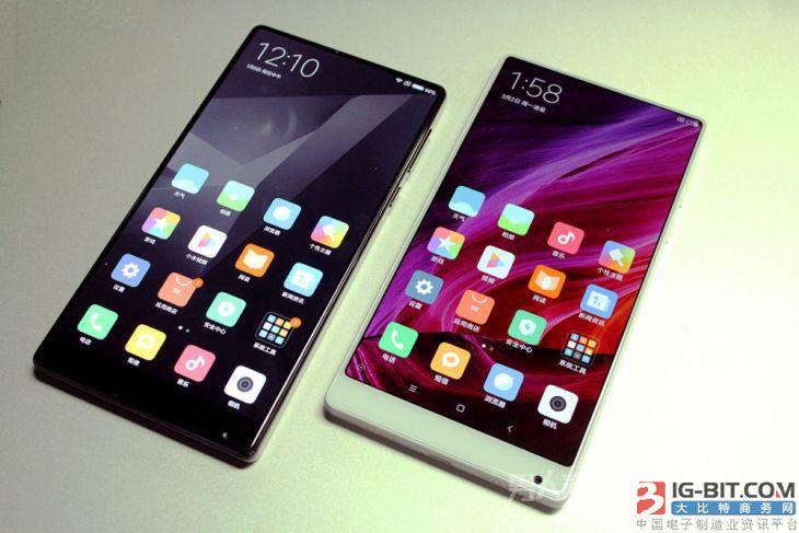 竞争激烈不赚钱,千元以下手机也开始做全面屏