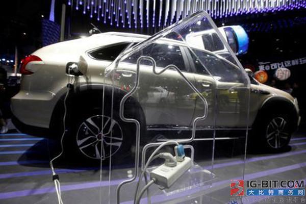 比亚迪:中国新能源汽车转型将在2030年前完成