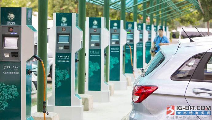 重庆主城21个公交站场明年将建500个充电桩