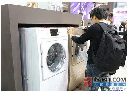 复式洗衣机引爆背后的中国企业新野心