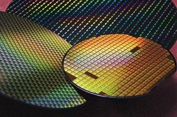 12吋硅晶圆今年涨50% 未来两年有钱也买不到
