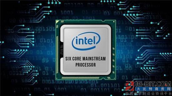 Intel新CPU为何要用300系主板:供电部分有改进