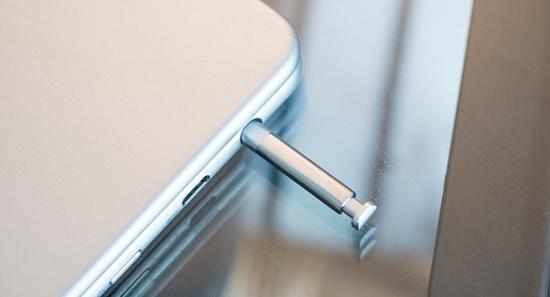 微软Surface Pen新形态曝光:放弃磁吸式设