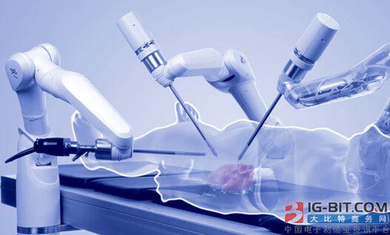 深圳医用机器人产业化步伐加快,业内称价格