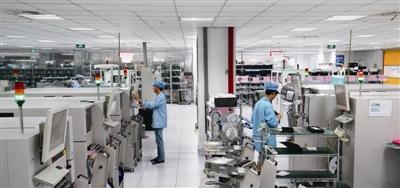 投资超百亿,海康威视拟在武汉/西安/重庆等五地建产业园