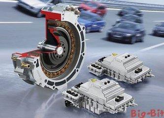 全球最大汽车零部件供应商拟5亿欧元收购博世公司电机