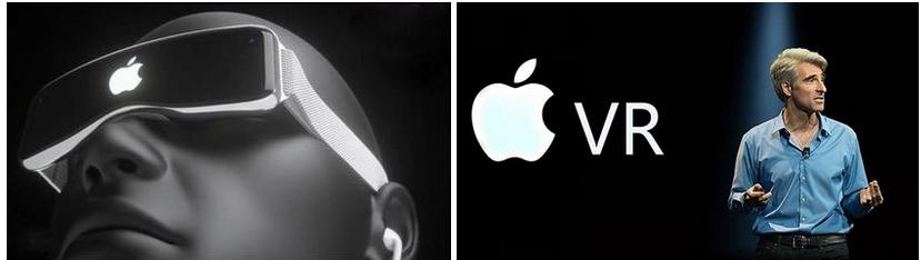 苹果AR生态如建置完成 未来3年将带进90亿美元收入