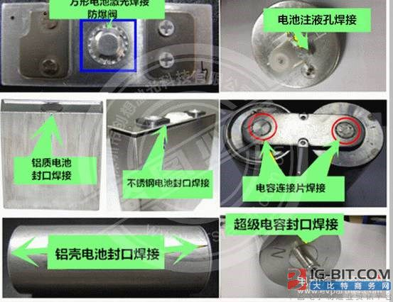 动力电池模组、PACK纯机械组装技术及实例介绍