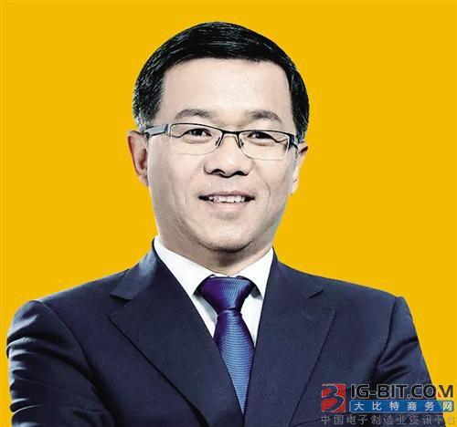 ABB顾纯元:中国工业机器人需求仍未真正爆