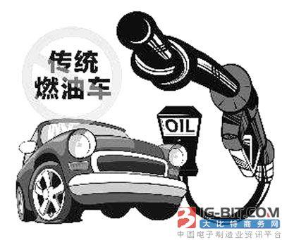 """新能源汽车""""风起云涌"""" 车载电源""""逐浪踏青"""""""