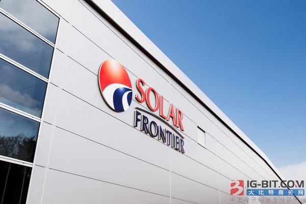 日本太阳能市场降温 Solar Frontier计划裁员1成