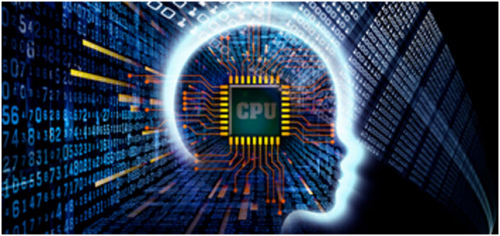 全球认知/人工智能系统领域资本支出2021年有望达576亿美元