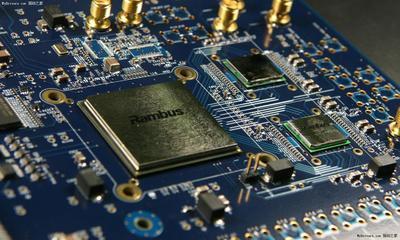 下半年DRAM市场严重缺货 威刚董座亲抢货