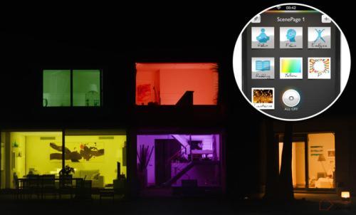 国内外智能照明市场都有哪些特点?这次我们专程请了国内外企业来分享……