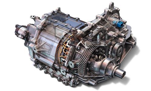 雪佛兰工程团队首谈:新能源汽车电机的复杂性和工程挑战