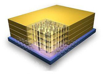 3D闪存产能大提升!SSD停止涨价