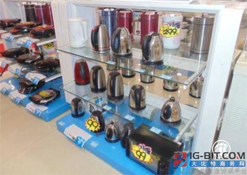 小家电:传统品类靠技术 新兴品类靠创新