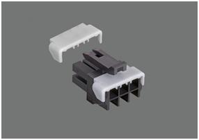Molex推出Micro-Fit TPA 单排和双排插座与线缆组件