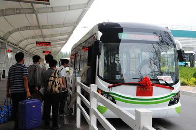 5家车企拿下青岛914辆纯电动公交车订单 总金额近9亿元