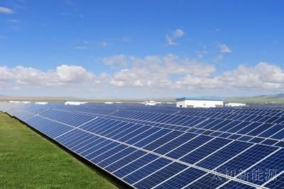 国土部:严禁在明确禁止区域发展光伏发电项目